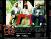 "DO OR DIE ""STILL PO' PIMPIN'"" (USED CD-SINGLE)"