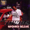 "GUNPOWDA YOWDA ""SUPERVISED RELEASE"" (USED CD)"