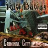 "RAW DAWGS ""CRIMINAL CITY"" (USED CD)"