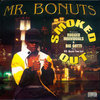 "MR. BONUTS ""CLEAR AND PRESENT DANGER"" (USED CD)"