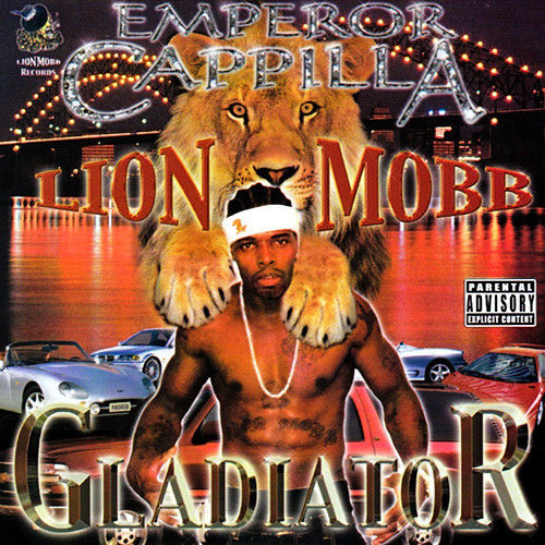 "EMPEROR CAPPILLA ""LION MOBB GLADIATOR"" (USED 2-CD)"