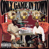 "C.C.G. ""ONLY GAME IN TOWN"" (USED CD)"