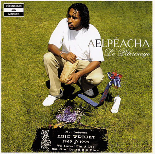 "AELPÉACHA ""LE PÈLERINAGE"" (USED CD)"