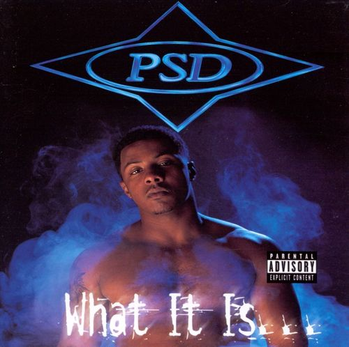 "PSD ""WHAT IT IS..."" (USED CD)"