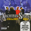 "XACUTION STYLE ""CIVILIZED EVIL"" (USED CD+DVD)"