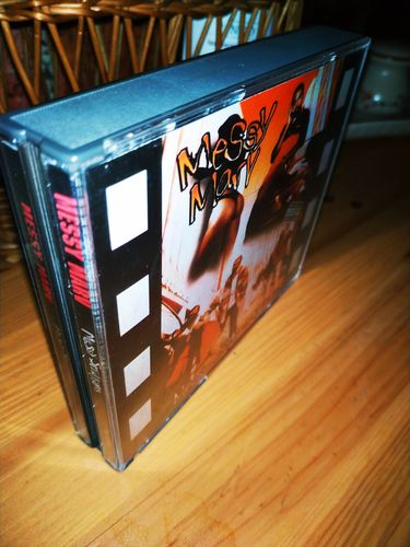"MESSY MARV ""MESSY SITUATIONZ"" (USED 2-CD+DVD)"