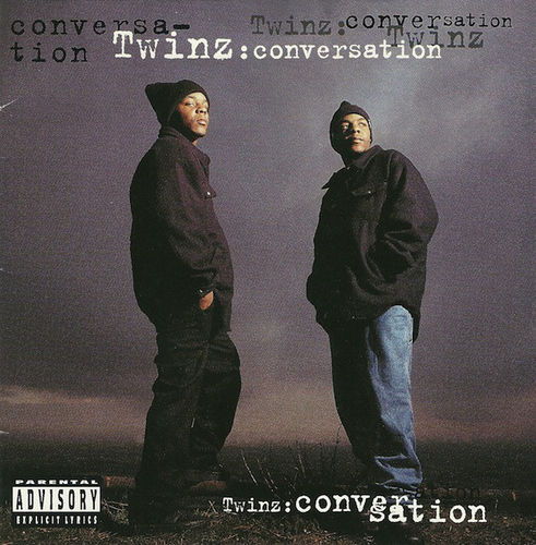 "TWINZ ""CONVERSATION"" (USED CD)"