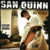 "SAN QUINN ""I GIVE YOU MY WORD"" (USED CD)"