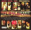 "DONE DEAL ENT. PRESENTS ""ONE MOE REASON"" (USED 2-CD)"