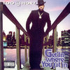 "TOO $HORT ""GET IN WHERE YOU FIT IN"" (USED CD)"