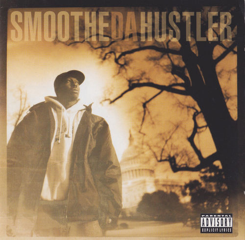"SMOOTHE DA HUSTLER ""ONCE UPON A TIME IN AMERICA"" (USED CD)"