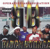 "BLOCK BURNAZ ""OPERATION ASSASSINATION"" (USED CD)"