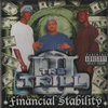 "TRE' TRILL ""FINANCIAL STABILITY"" (NEW CD)"