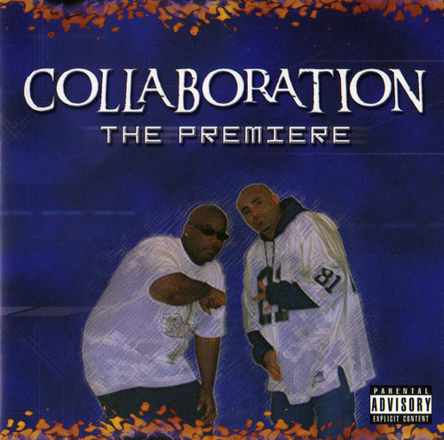 "COLLABORATION ""THE PREMIERE"" (USED CD)"