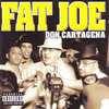 "FAT JOE ""DON CARTAGENA"" (USED CD)"