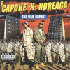 "CAPONE -N- NOREAGA ""THE WAR REPORT"" (USED CD)"