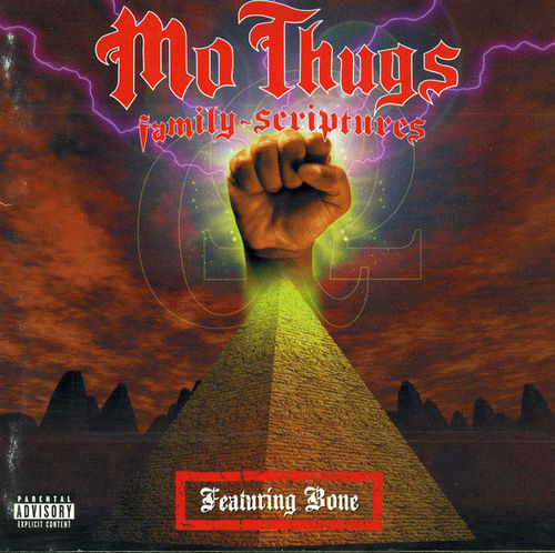 "MO THUGS ""FAMILY SCRIPTURES"" (USED CD)"