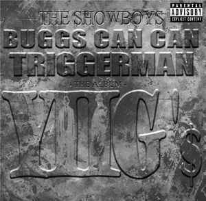 "THE SHOWBOYS ""YIIG'$"" (USED CD)"