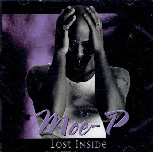 "MOE-P ""LOST INSIDE"" (USED CD)"