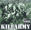 "KILLARMY ""SILENT WEAPONS FOR QUIT WARS"" (USED CD)"