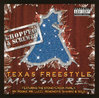 "TEXAS FREESTYLE MASSACRE ""CHOPPED & SCREWED"" (USED CD)"