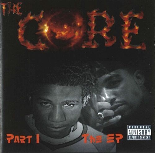 "THE CORE ""PART 1 THE EP"" (USED CD)"