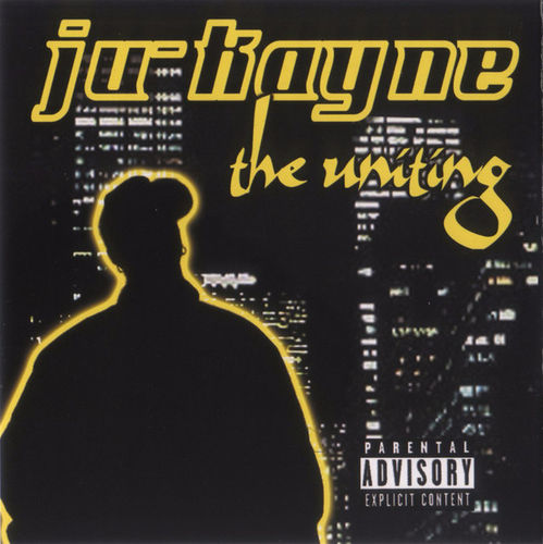 "JU-KAYNE ""THE UNITING"" (USED CD)"