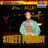"ALIAS : ALIAS ""STREET PRODUCT"" (USED CD)"