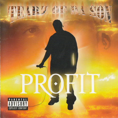 "PROFIT ""TEARZ OF DA SON"" (USED CD)"