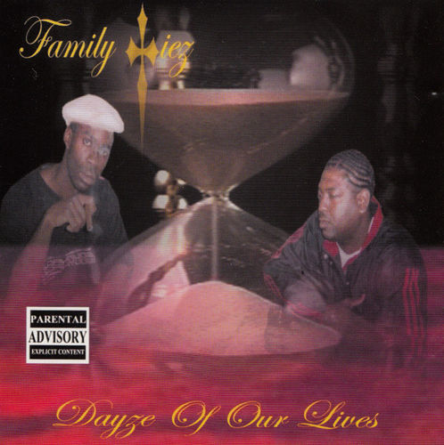 "FAMILY TIEZ ""DAYZ OF OUR LIVES"" (USED CD)"