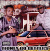 "DESPERADOZ ""MONEY GO GETTERS"" (USED CD)"
