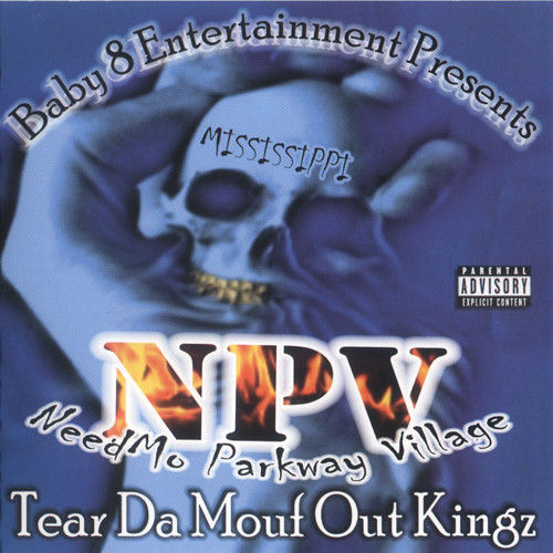 "NEEDMO PARKWAY VILLAGE ""TEAR DA MOUF OUT KINGZ"" (NEW 2-CD)"