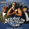 "N-KROUD KLIQ ""KROUD ELATION"" (USED CD)"
