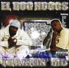 "EL DOG HOGGS ""THANKIN' MO"" (USED CD)"