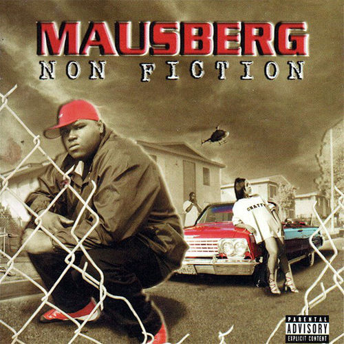 "MAUSBERG ""NON FICTION"" (USED CD)"