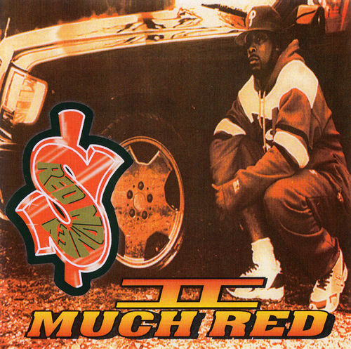 "RED MONEY ""II MUCH RED"" (NEW CD)"