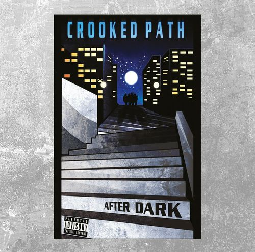 "CROOKED PATH ""AFTER DARK"" (NEW CD)"