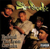 "SLEESTACK'Z ""BEHIND THE IRON CURTAIN"" (USED CD)"