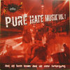 "PURE HATE MUSIK ""PURE HATE VOLUME 1"" (NEW CD)"