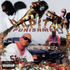 "CAPITAL PUNISHMENT KLIK ""GHETTO STORIEZ"" (USED CD)"