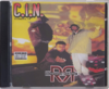 "C.I.N. ""RICHMOND ROULETTE"" (CD PREORDER)"