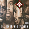 "I.M.P. ""ILL MANNERED PLAYAS"" (NEW CD)"